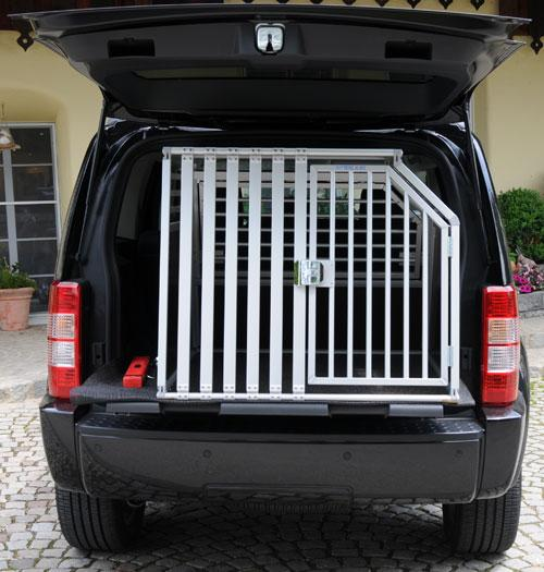 Schmidt Fahrzeugbau Gmbh Produkt 252 Bersicht Hundeboxen